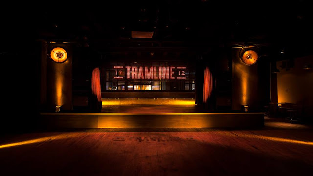Tramline Music Venue Dublin