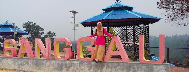 Bee Balqis: Sanggau, Keindahaan Indonesia yang Tersembunyi