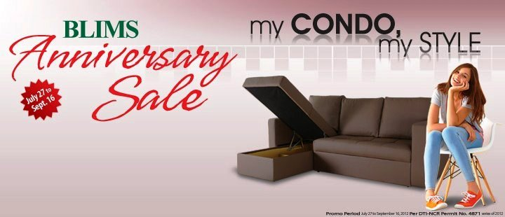 Manila Shopper Blims Fine Furniture Sale Blims Fb Fan