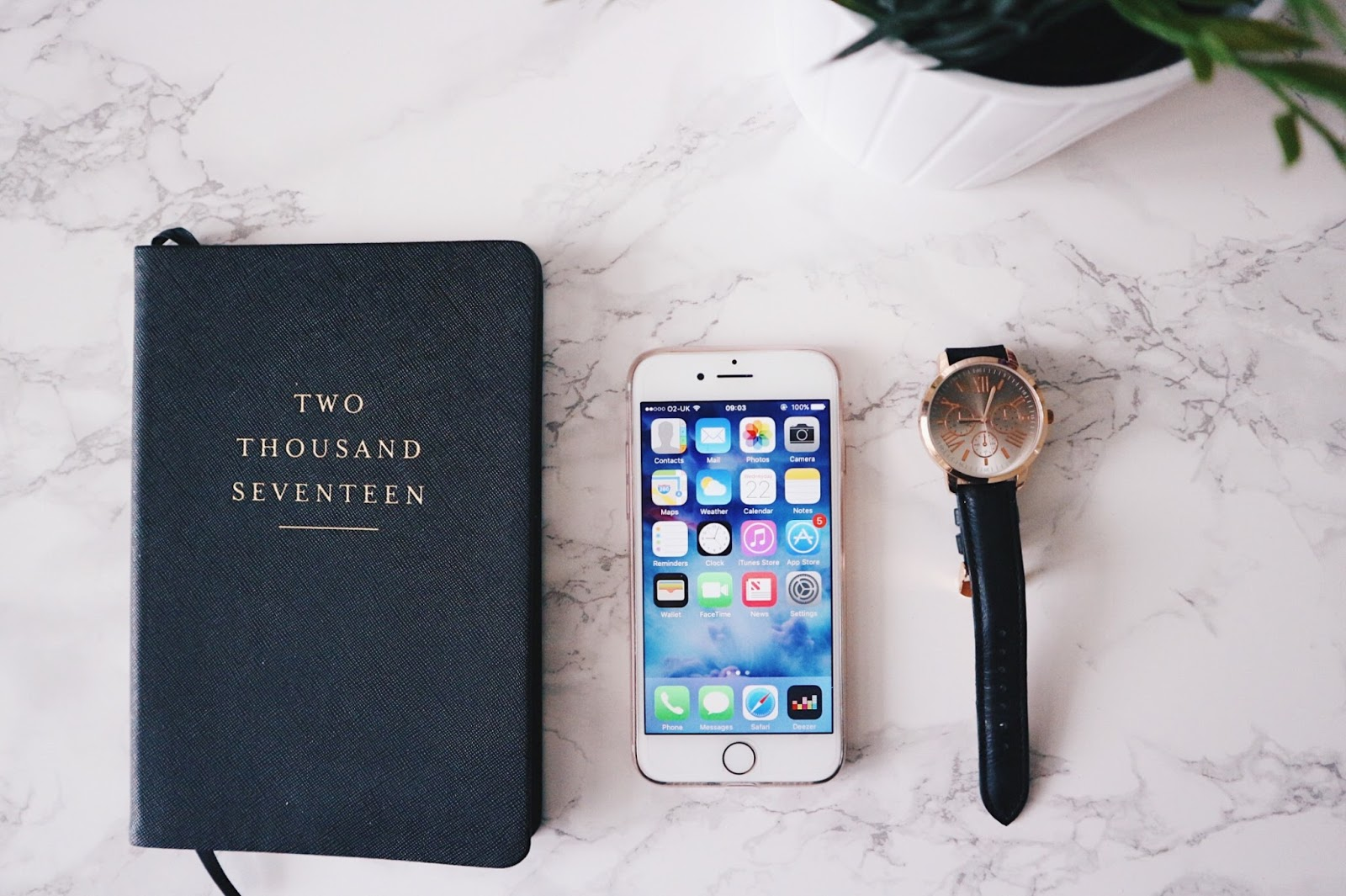 How To Stay Organised As A Blogger