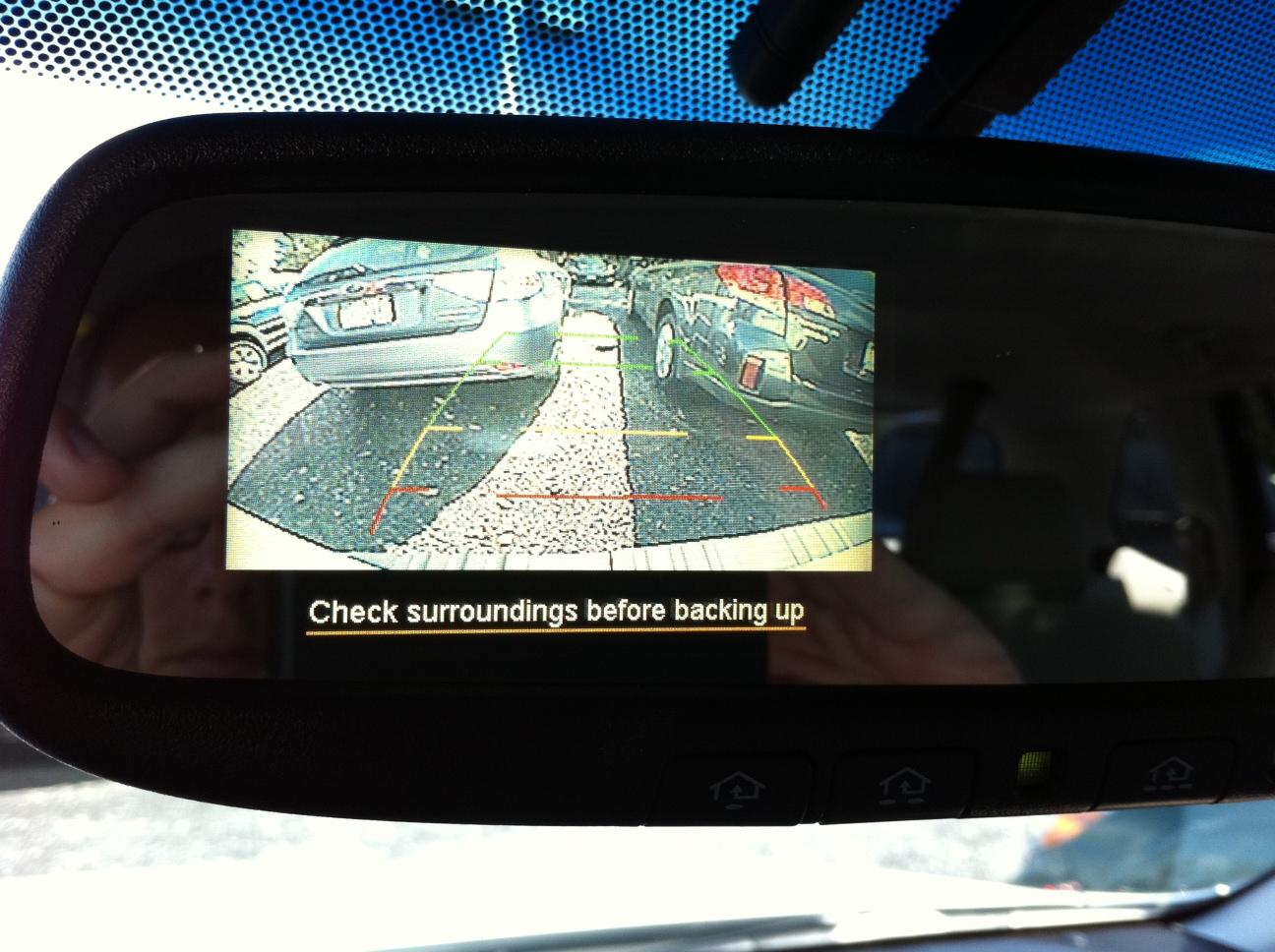 Van Bortel Subaru >> Andy's Blog: Difference between US and Canada Subaru ...