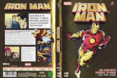 Homem de Ferro 1966