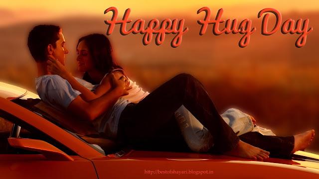 Happy Hug Day photos
