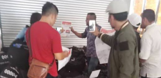 Ini Kejanggalan Penemuan Surat Suara Tercoblos di Malaysia
