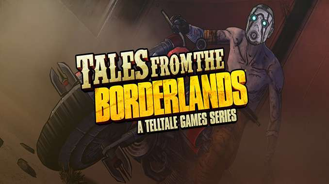 Tales From The Borderlands 1-5