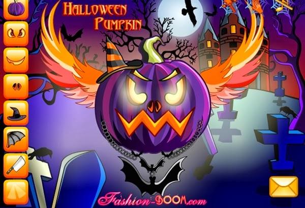 Resultado de imagen de halloween juegos online educativos