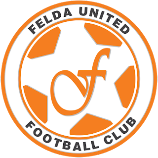 Felda United logo 2016 -  Dream League Soccer 2016 and FTS15