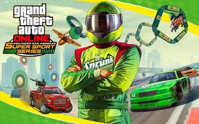 """מכוניות חדשות, מצבי משחק חדשים ואתגרים חדשים - העדכון החדש של """"GTA Online""""!"""