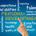 Importance of personal/self development to your life