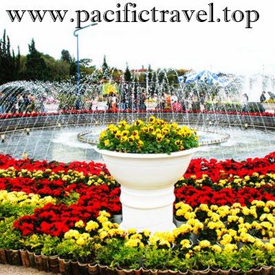 Tour du lịch Đà Lạt giá rẻ chào đón cơn gió lạnh của mùa hè ấm áp nhất