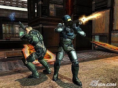 Quake 4 - Free Download Portable Software Quake 4 Monsters