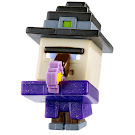 Minecraft Witch Chest Series 4 Figure
