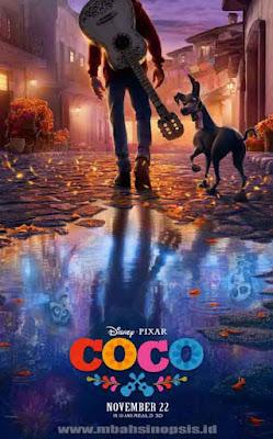 Sinopsis Film Coco 2017