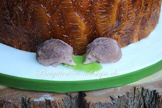 Cupcake Desing Kurs Zum Junggesellinnenabschied Brigittes Tortendesign
