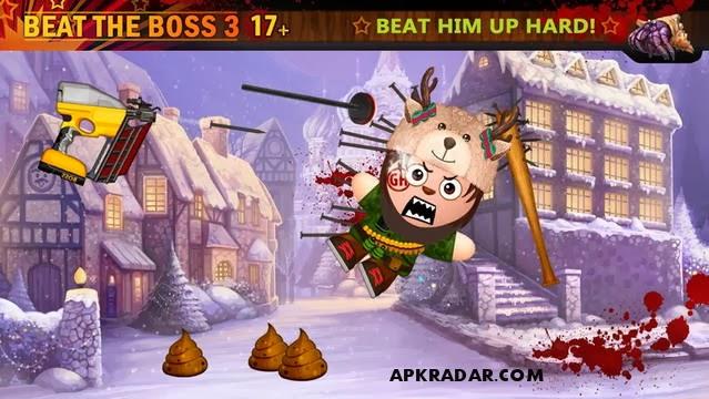 Beat the Boss 3 Mod APK 2.0.1 - Download Beat the Boss 3 ...
