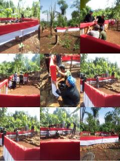 Identifikasi Ke Arah Pemeliharaan/Pengelolaan Situs Di Kabupaten Sumedang