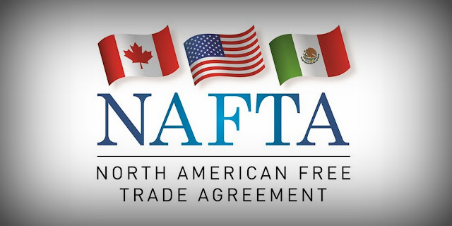 NAFTA Talks — Mutually Acceptable Conclusion, A Paramount Importance