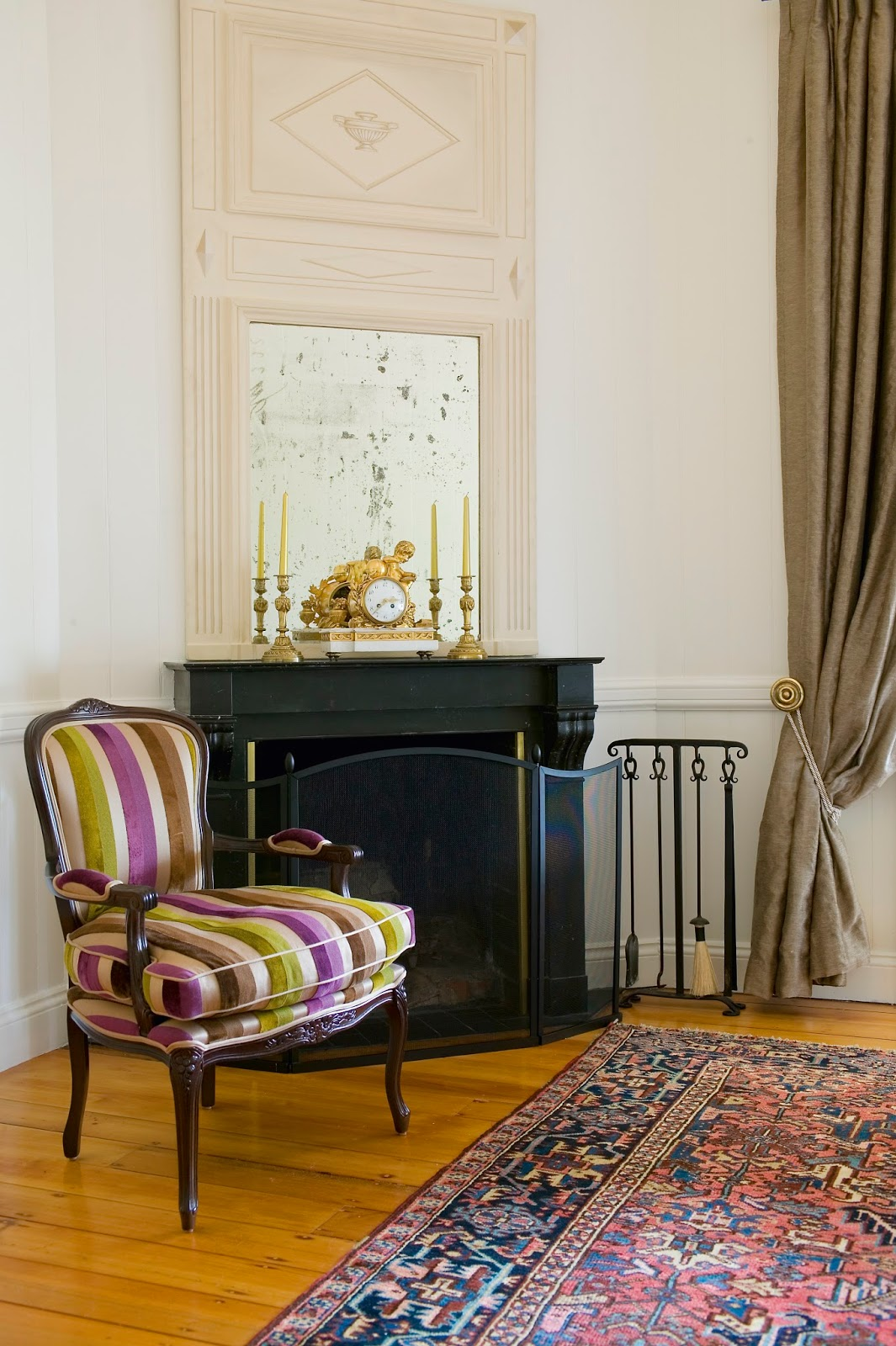 Furniture And Interior Design Brisbane ~ Charcoal interiors style in the city