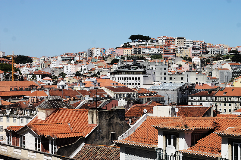 Lisbon Snapshots