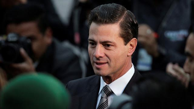 Exjefe de la administración de Peña Nieto refuta que este haya recibido sobornos de 'El Chapo'