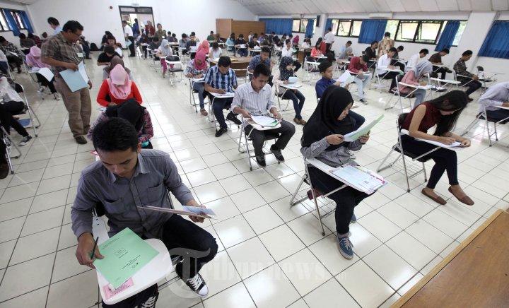 Daftar Lengkap Tanggal Ujian Masuk PTN 2018