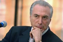 Operação Lava-Jato: Ex-presidente Michel Temer é preso