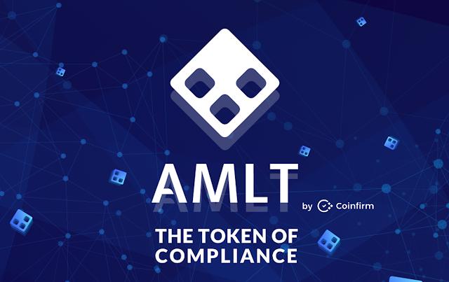 AMLT, Adalah Bahan Bakar untuk Platform Coinfirm AML/CTF
