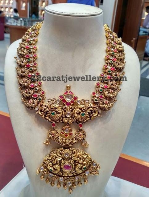 Ethnic Fusion Work Jewelry