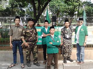 Peserta PKL Muadalah Dari PAC Sindangkerta
