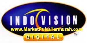 Market Pulsa PPOB Pembayaran Tagihan Indovision