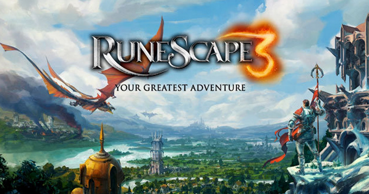 All details official Old School Runescape Gold web site