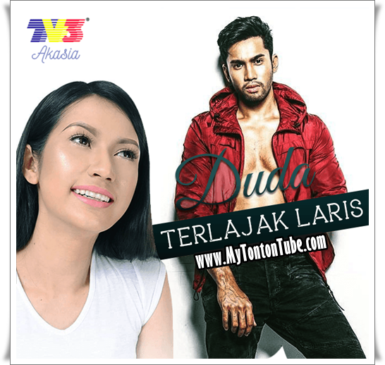 Drama Duda Terlajak Laris (2016) TV3 - Full Episode