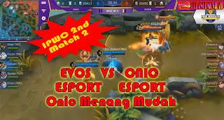 IPWC-2nd-EVOS-Vs-Onic-Esport-Match-2-Evos-Blunder-Jadi-Kalah