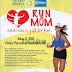 Run for Mom (and win her a gift too)