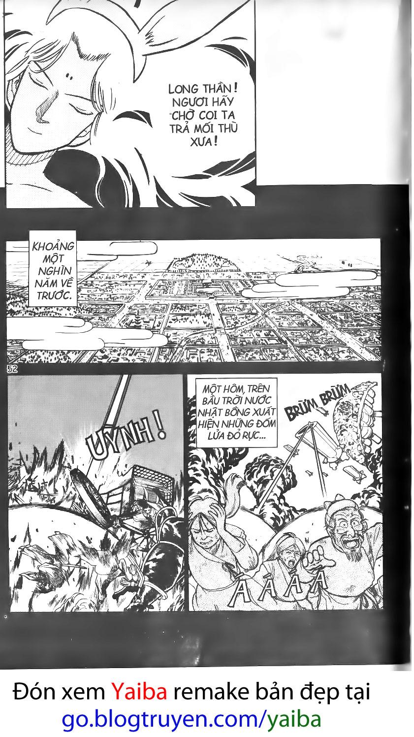 Yaiba chap 124 trang 17