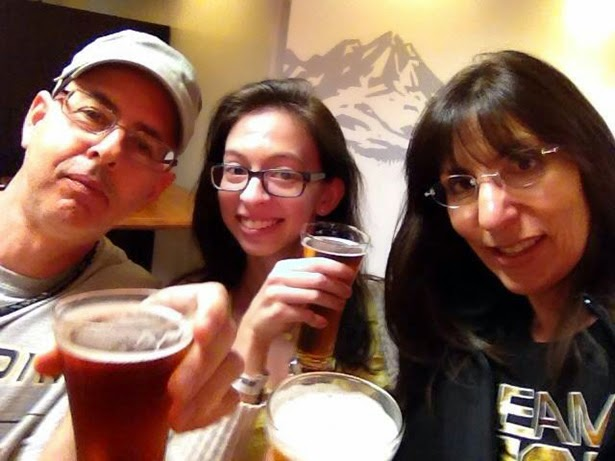 Coors Brewery Tour in Golden, Colorado