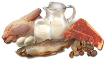 9 Makanan Yang Banyak Mengandung Vitamin B3