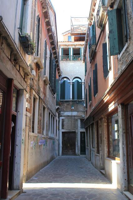 Venice, Italy - Thuy Pham Photography