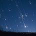 Chuva de meteoros poderá ser vista a olho nu neste fim de semana