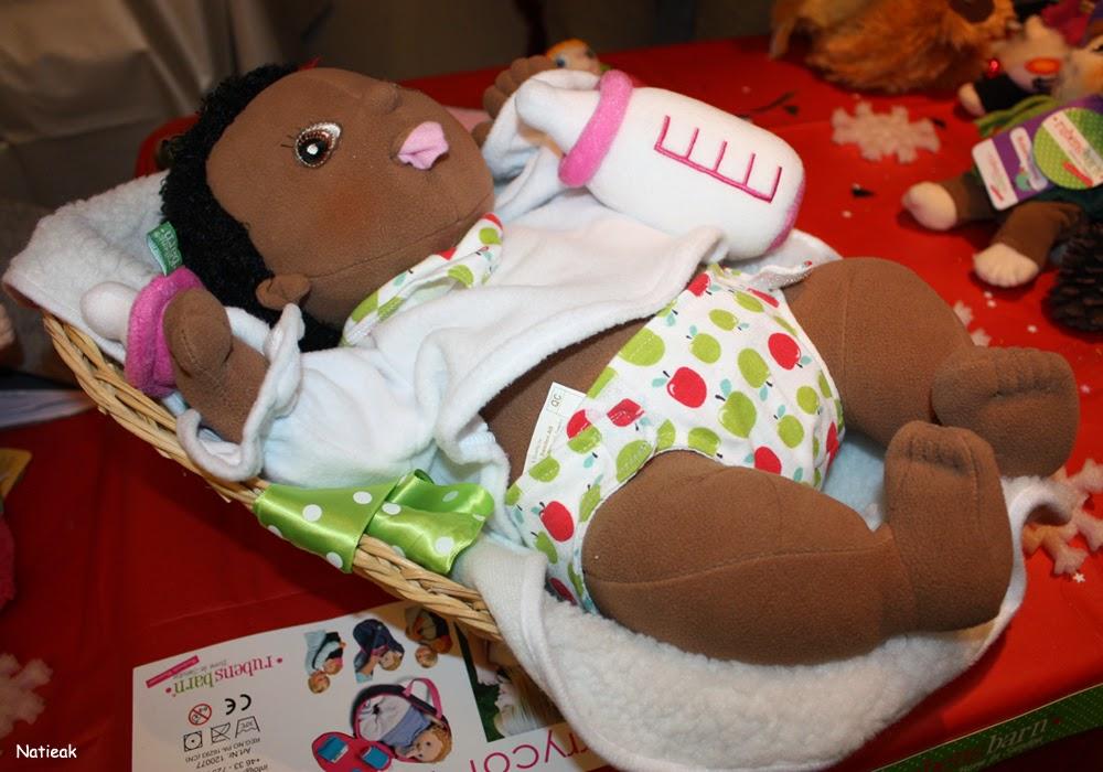 Rubens Baby :Nora