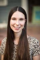 Author Jess Butterworth