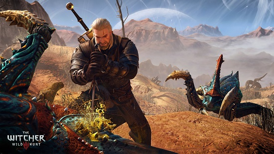 The Witcher 3: Wild Hunt Repack