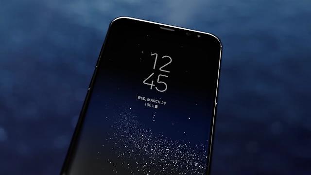 [feature]8 coisas sobre o Galaxy S8