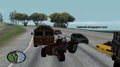 gta india for pc game