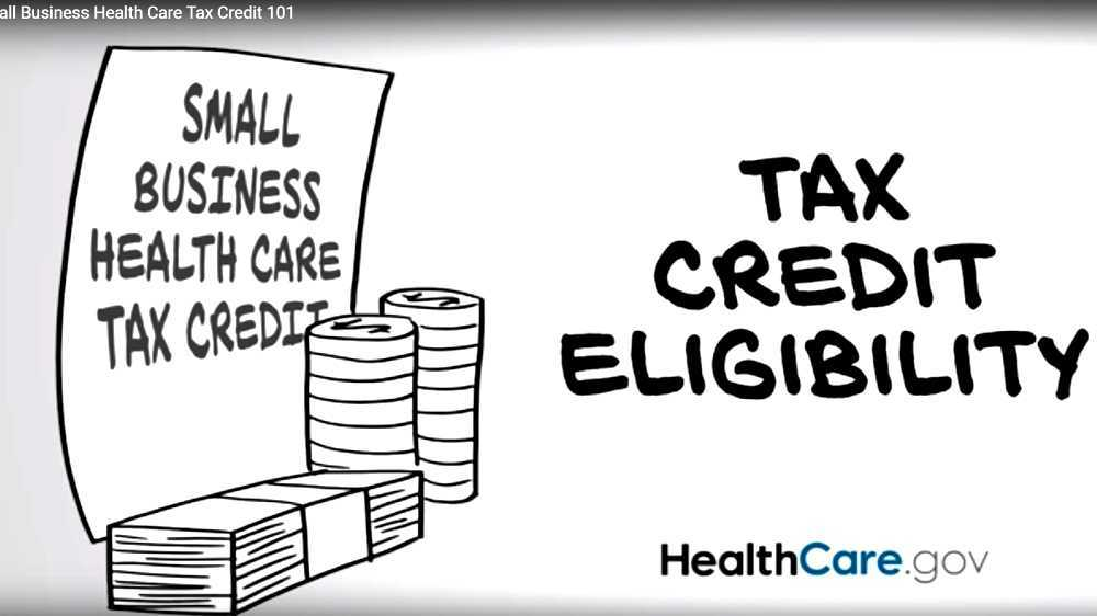 Small Business Health Care tax credit