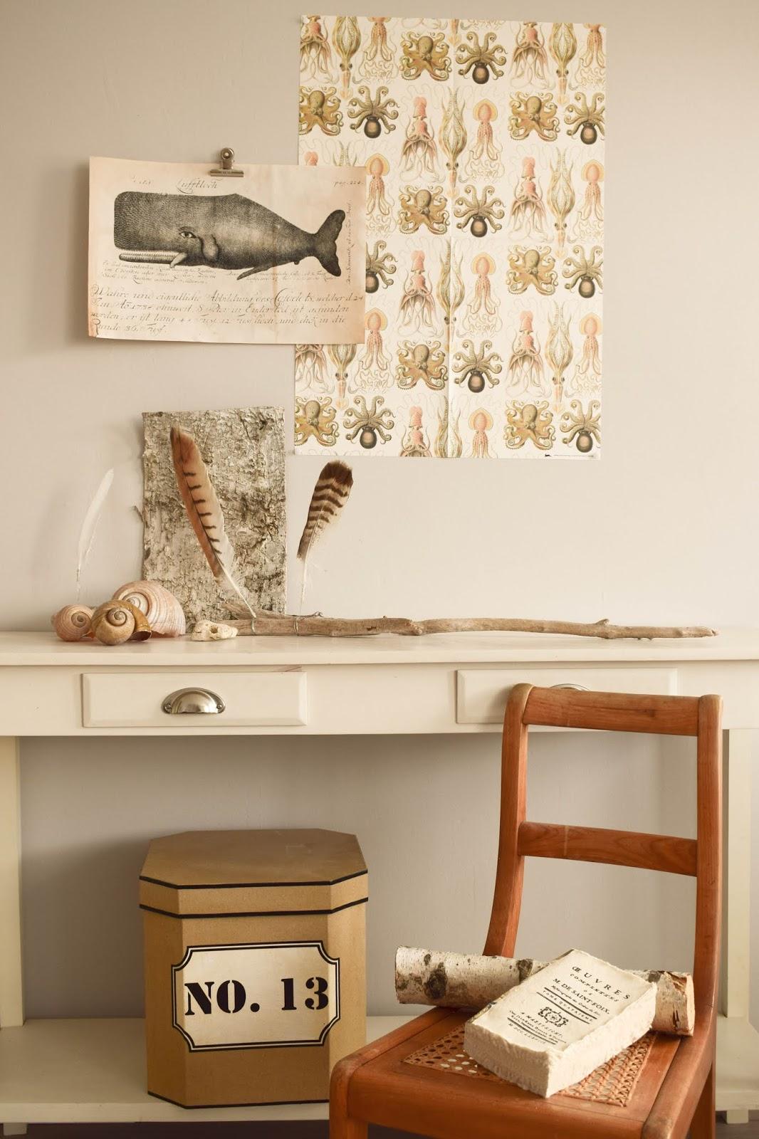 Wanddeko Dekoidee Wand Bilder Poster botanisch Drucke Wandgestaltung günstig einfach schnell