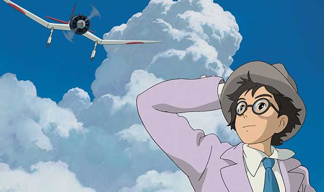 Kaze tachinu - Rekomendasi anime untuk ngabuburit
