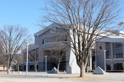 長野県食品衛生協会の食品衛生責任者養成講習会 キッセイ文化ホール