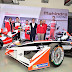 Buddh International Circuit sees Mahindra Racing in action