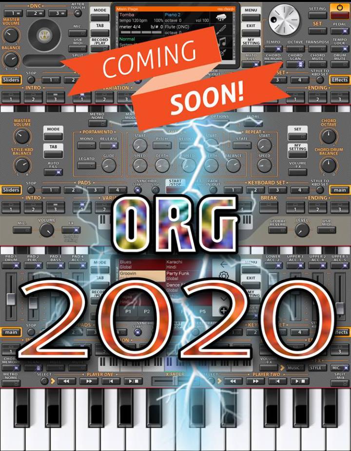 Download Org 2020 Apk Full Version